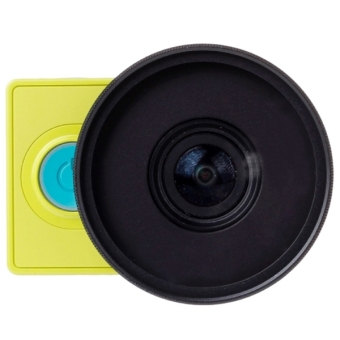 52mm UV Filter Lens Filter with Cap for Xiaomi Xiaoyi Price Philippines