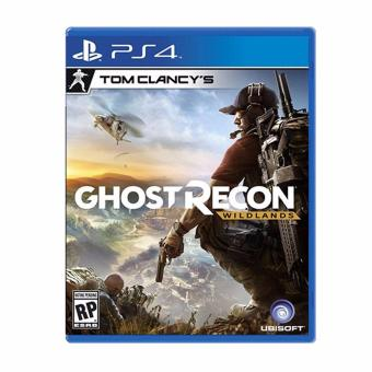 Tom Clancy's Ghost Recon Wildland for PS4 Price Philippines