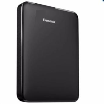 1TB Elements Portable Hard Drive - intl Price Philippines