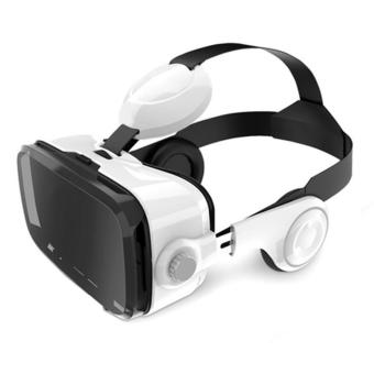 Power Geek Z4 Virtual Reality VR Box Headset Gear for Smartphone Price Philippines