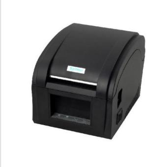 Xinye XP-360B thermosensitive self-adhesive barcode label machine trademark certificate price sticker label printer - intl Price Philippines