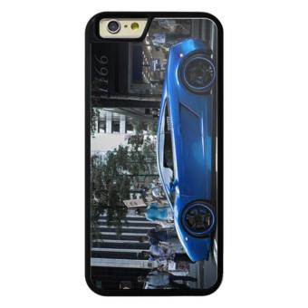 Phone case for iPhone 5/5s/SE Lambo Gallardo Forged Rims Auto Moto Aero cover for Apple iPhone SE - intl Price Philippines