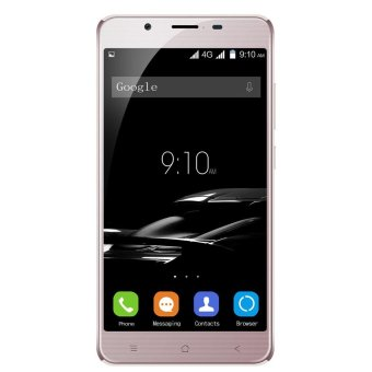 Harga Blackview P2 Smartphone 4G LTE Phone 5.5inch 4GB RAM 64GB ROM Android 6.0 - intl