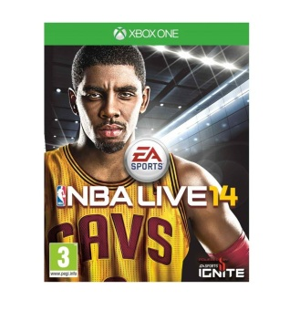 NBA Live 14 for Xbox One Price Philippines