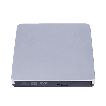 USB3.0 Slim External DVD-RW DVD Writer Drive for PC,Mac,Laptop,Netbook Price Philippines