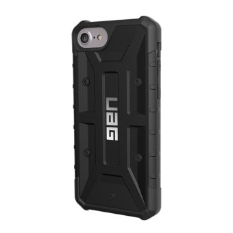 Harga UAG PathFinder Phone Case for iPhone 7 (Black)