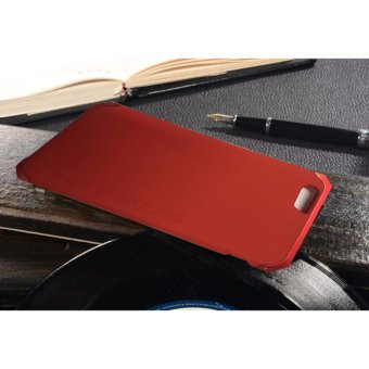 Harga Element Case Solace Phone Case for iPhone 5G / 5S (Red)