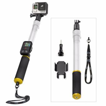 Harga Aquapod Floating Monopod and Pole for GoPro and Other Action Cameras