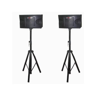 Harga Lexing LX-K870 Speaker System with Stand