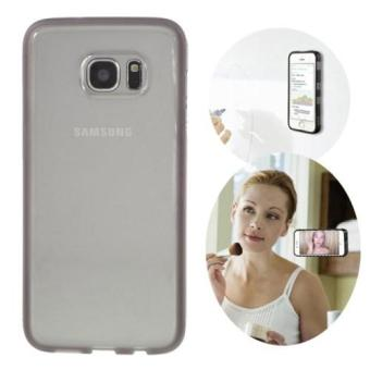 Harga Bavin Anti Gravity TPU Case for Samsung Galaxy S7 Edge (White)