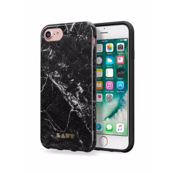 Laut Huex Elements for iPhone 7 (Marble Black) Price Philippines