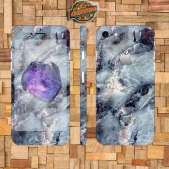 Oddstickers marble 2 Phone Skin Cover for iPhone 7 Price Philippines