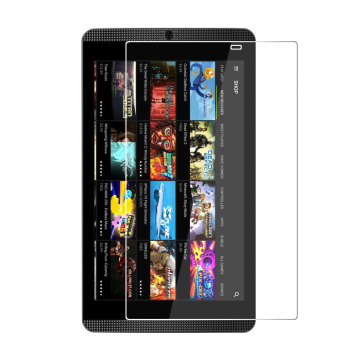 "PopSky Tempered Glass Premium 9H Film Screen Protector for Nvidia Shield K-1 8.0"" ( Clear ) Price Philippines"