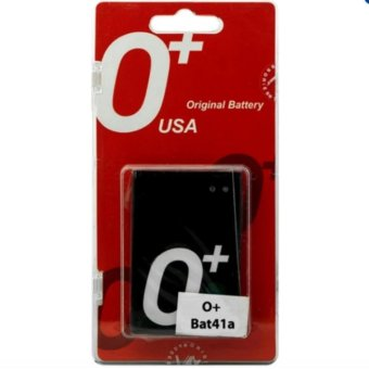 Harga Battery for O+ Bat41a 360 Alpha Plus