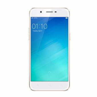 Harga OPPO A39 32GB (Rose Gold)