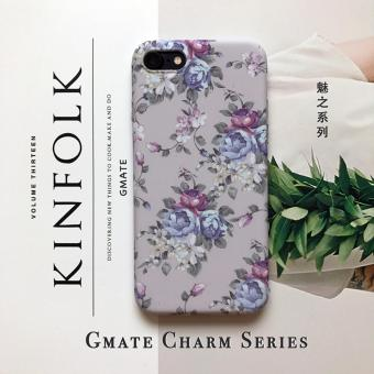 Harga Gmate Charm Series Hard Case For Vivo Y55 #5