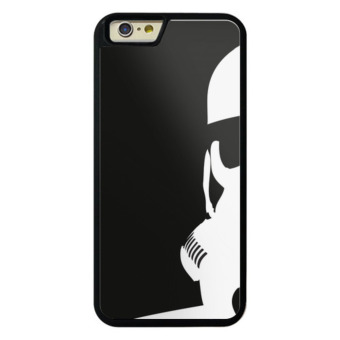 Harga Phone case for iPhone 6/6s Star War cover - intl