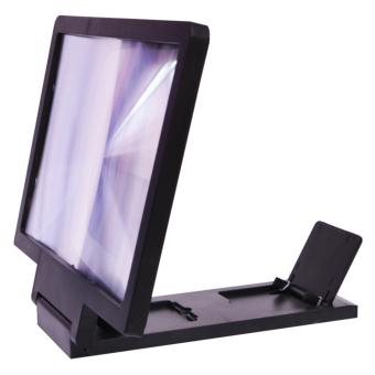 Harga Mobile Screen Enlarger Black