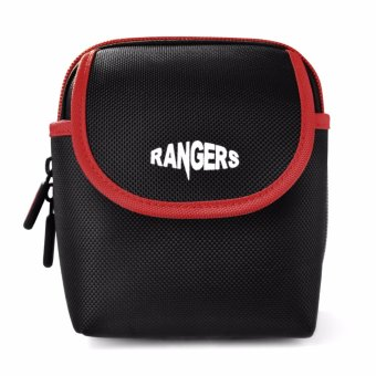 Harga Rangers Nylon Lens Filter Pouch Carrying Case for Round or Square Filters RA108 - intl