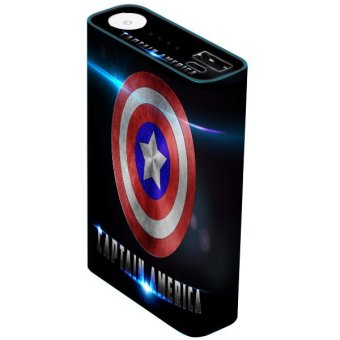 Asus ZenPower Avenger Pattern 4 Skin Cover by OddStickers Price Philippines