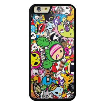 Harga Phone case for Apple iPod touch 6 Tokidoki cover for ipod touch6/iTouch6 - intl