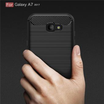 PopSky Phone Cover Case for Samsung Galaxy A7 (2017) - intl Price Philippines