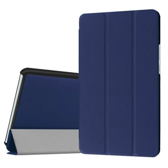 Tablet Case for Huawei Media Pad M3 (Dark Blue) - intl Price Philippines