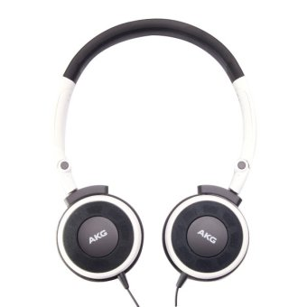 HARMAN AKG Y30 115dB In-ear Headphones (White) Price Philippines