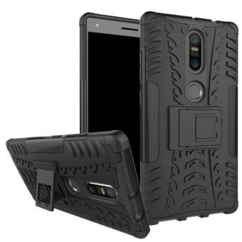 BYT Rugged Dazzle Case for Lenovo Phab2 Plus - intl Price Philippines