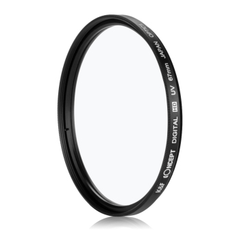 K&F Concept 67mm UV Filter Match Canon 600D Price Philippines