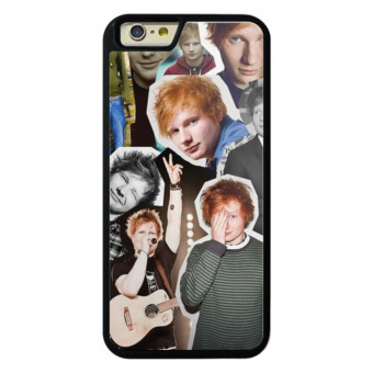 Harga Phone case for iPhone 5/5s/SE Ed Sheeran-phone case-033-4 cover - intl
