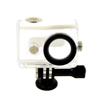 Xiaomi Waterproof Casing for Xiaoyi Yi Sport Action Camera (White) Price Philippines