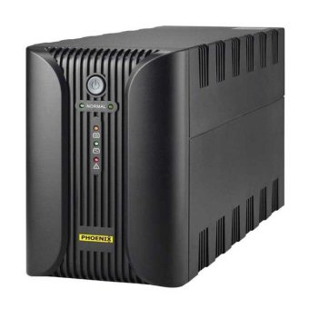 Phoenix 1200VA UPS with built in AVR (8 outlets) Price Philippines