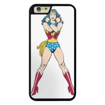 Harga Phone case for iPhone 5/5s/SE Wonder Woman 2 cover for Apple iPhone SE - intl