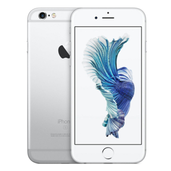 Apple iPhone 6S Plus 16GB LTE (Silver) Import Set - intl Price Philippines