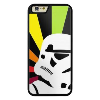 Harga Phone case for Apple iPod touch 6 Star War Stormtroopers Colorful Background cover for ipod touch6/iTouch6 - intl