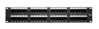 AMP 48-Ports Cat5E Patch Panel Price Philippines