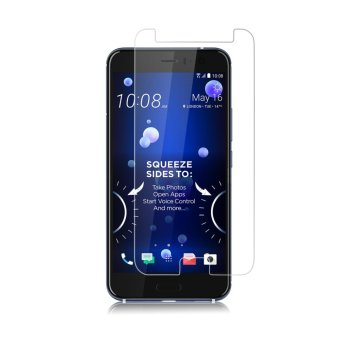 Popsky Tempered Film For HTC U11 - intl Price Philippines