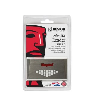 Kingston USB 3.0 High-Speed Media Card Reader FCRHS4 Price Philippines