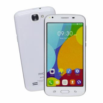Phonix Atom 2 4GB (White) Price Philippines