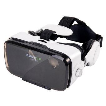TTLIFE Xiaozhai BOBOVR Z4 Virtual Reality 3D glasses (black) Price Philippines
