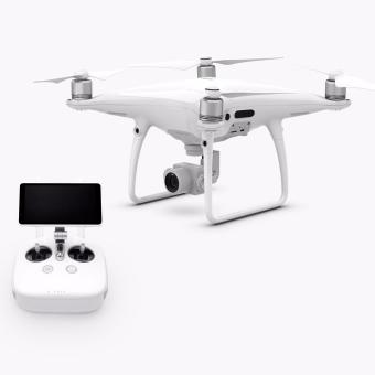 "DJI Phantom 4 PRO+ with 5.5"" Built-in Screen (White) Price Philippines"