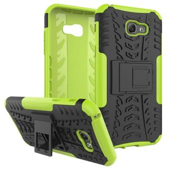 BYT Rugged Dazzle Case for Samsung Galaxy A7 (2017) - intl Price Philippines