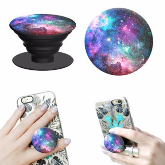 Blue Nebula Phone Grip or Popsocket Price Philippines