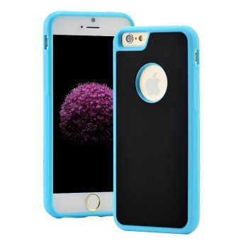 Harga Anti-Gravity Sticky Case for iPhone 6/6S (Light Blue)