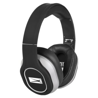 Altec Lansing MZX656 Evolution 106dB Over-the-ear Headphone (Black) Price Philippines
