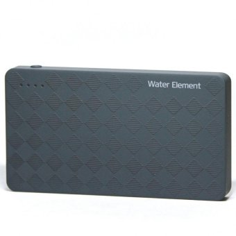 Water Element P9 Plus 10000mAh Power Bank (Black) Price Philippines