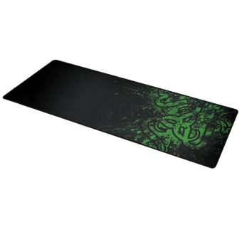 EDCSR Tech Goliath Gaming Mousepad (Black) Price Philippines