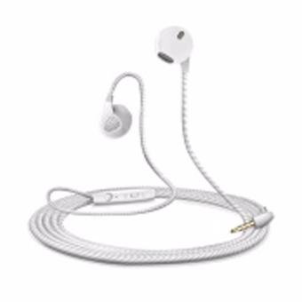 Mr. Right S10 11dB Original SuperBass Smart In-Ear Headphones (White) Price Philippines