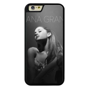 Harga Phone case for iPhone 4/4s Ariana Grande cover for Apple iPhone 4 / 4s - intl